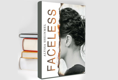 Design Your Book cover or ebook cover