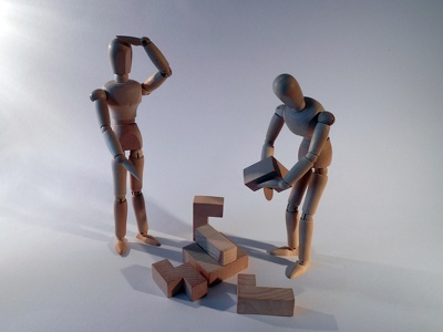 Deliver a 4hour problem solving training for a group 5-10 people