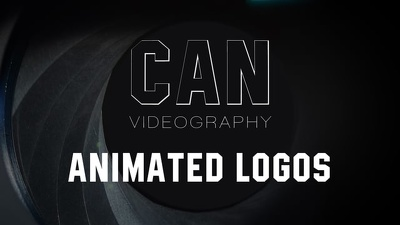Transform your logo into a minimalist animation that will enhance your video content!