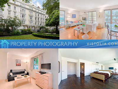 Provide Property Photography & Interior Photography for Real Estate & AirBnB
