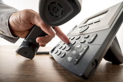 Make 20/25 Telemarketing/Sales Calls for your business