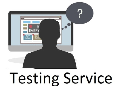 Test, QA Your Website, Application, Mobile App