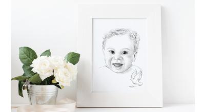 Create a Portrait