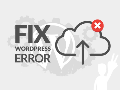 Fix any WordPress Issue/Problem