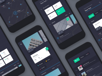 Design and Develop a Native Android App
