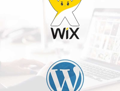 Convert your Wix site to Wordpress