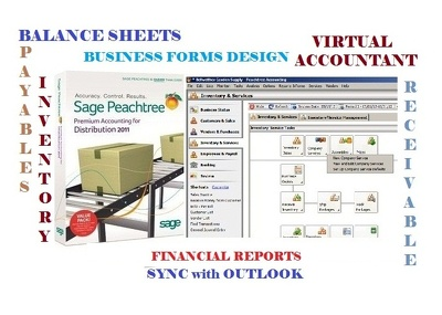 Establish a robust accounting and inventory system.