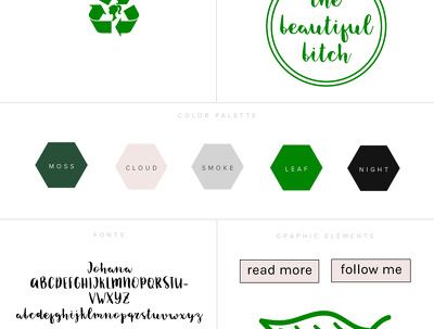 Design a branding style guide for your business