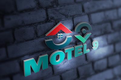 Design logo in just 6 hours
