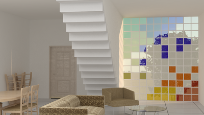 Do 3D Interior Design And Rendering