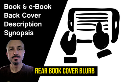 Write An Enticing Book Synopsis Description With SEO