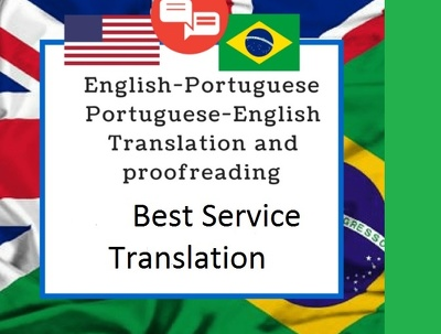 Translate English To Portuguese Or Portuguese To English