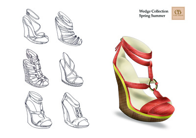 CAD your footwear design