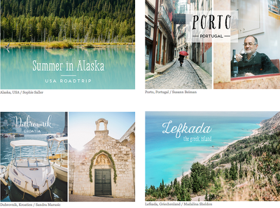 Guest post on 3 exclusive Travel & Tourism influencer websites with DO-follow links