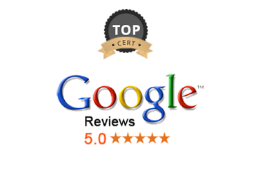 "Write  PERMANENT ""5 star"" Google Review UK verified account"