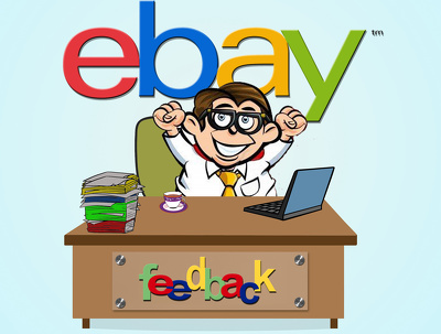 Give you 20 ebay feedback for your ebay store