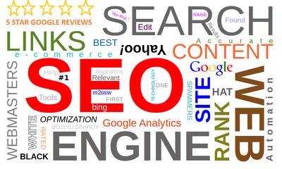 Do 300 Social Profile linkbuilding with backlink for your website