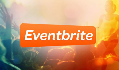 Set up your Eventbrite account and list up to three events