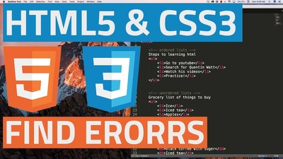 Help you to fix your css and HTML problem for $10