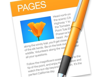 Design Your Document In Apple Pages 
