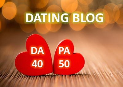 I Will Write and Publish On Dating Blog