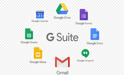 Set Up G Suite Unlimited Storage For Your Company Emails
