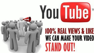 Give you 3,000 high retention YouTube views + 200 YouTube likes to improve SEO video