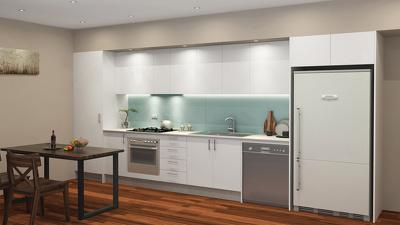 Design of Modular Kitchen