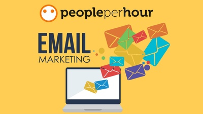 Provide targeted 200 business email list and 20K bulk email list