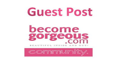 Guest post on becomegorgeous.com DA52 PA60 Fashion Blog