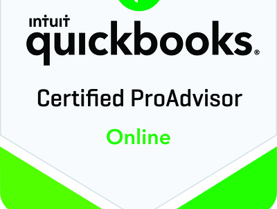 Set up your QuickBooks Online account and offer advice.