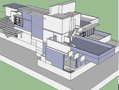 Turn drafts of your house or flat in a stunning 3D floorplan