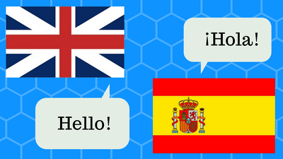 Translate up to 1,000 words from English to Spanish