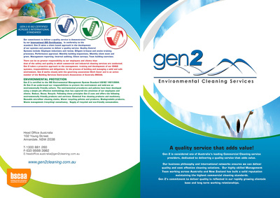 Design a Professional , Clean , Modern Flyer