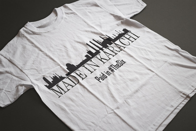 Do a custom t-shirt design for you