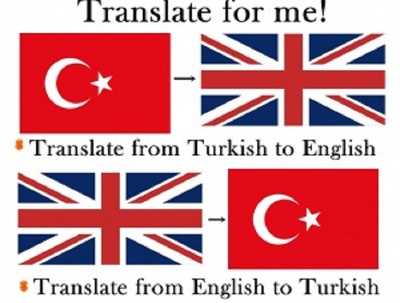 Translate daily 1000 words English to Turkish and vice versa.