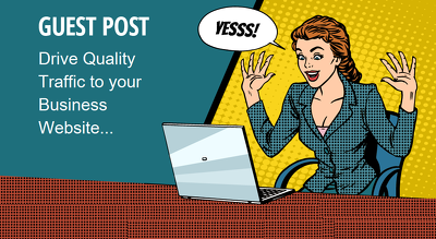 10 guest blog posts in just $100 (Limited Time Offer)