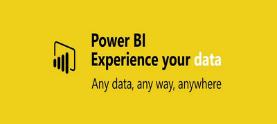 Create Microsoft Power BI Report with any data source using DAX, Power Query