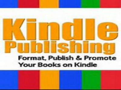 Format your book for kindle & CreateSpace and publish on 8 stores
