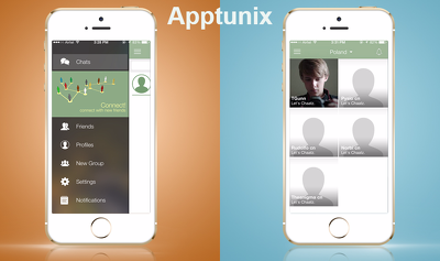 Chat App (iPhone)