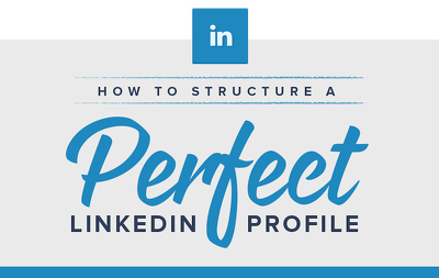 Build the Perfect LinkedIn Profile - with SEO for bigger impact