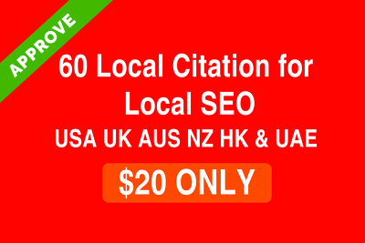 Do Create Local Directory Listing Or Local Citation