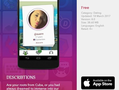 Develop amazing dating application for ios and andriod