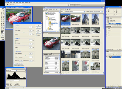 Edit 3 photos of you or your product in Adobe Photoshop (Photo Editing)