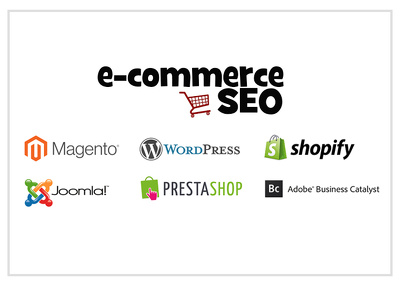 Do on page SEO for eCommerce website