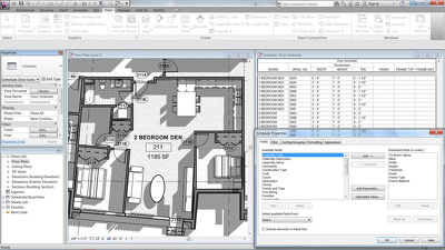 Provide Revit basic to Advance training in one or 2 days