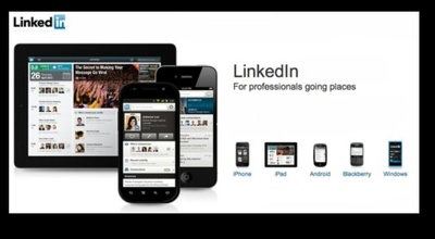 Set up your LinkedIn Personal Profile