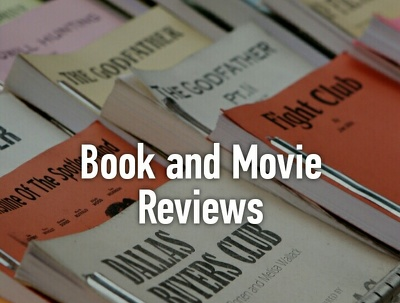 Review a book or movie in 1000 words