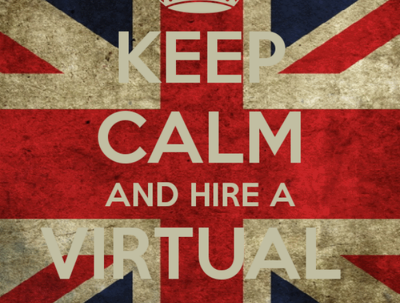 Be your Virtual Assistant= Do Admin Task + Business Support for an Hour