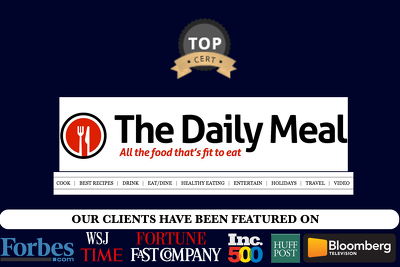 Publish a guest post on TheDailyMeal - thedailymeal.com - DA75 PA80 Food Travel Niche